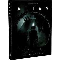Alien : Le jeu de rôle
