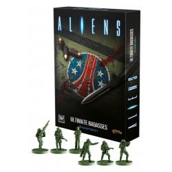 Aliens - Ultimate Badasses - version EN