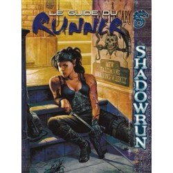 Shadowrun - Le Guide du Runner