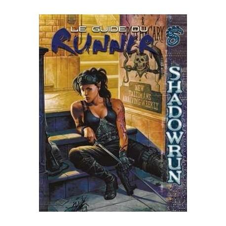 Shadowrun - Le Guide du Runner