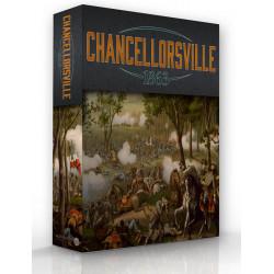 Chancellorsville 1863 - EN