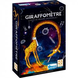 Giraffometre - French version