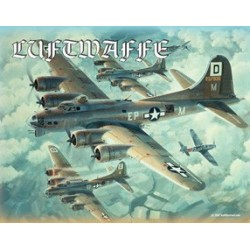 Luftwaffe - Ziplock edition