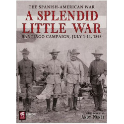 A Splendid little war 2nd edition