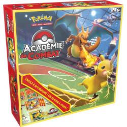 Pokémon - Coffret Académie de Combat - French version
