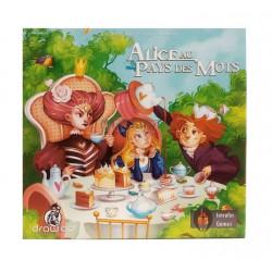 Alice au pays des mots - French version