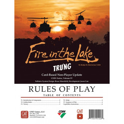 Fire in the lake - Tru'ng Bot update pack