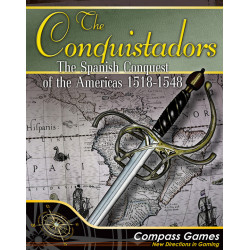 The Conquistadors - Spanish Conquest of the Americas 1518-1548