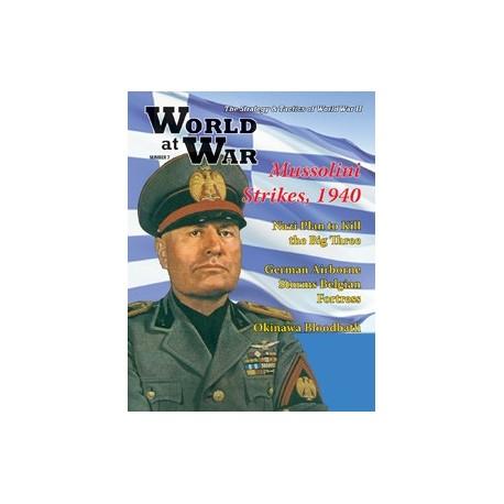 World at War 7 - Greek Tragedy