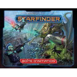 Starfinder - boîte d'initiation