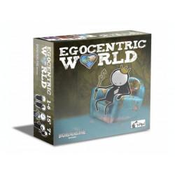 Egocentric World