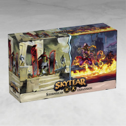 Skytear - Stormsear Expansion
