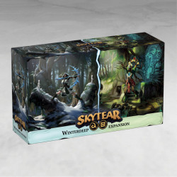 Skytear - Extension Winterdeep