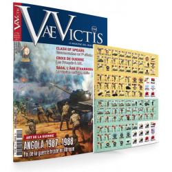 Vae Victis n°154 édition jeu