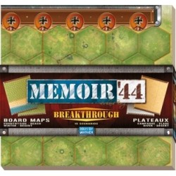 extension mémoire 44 - Breakthrough