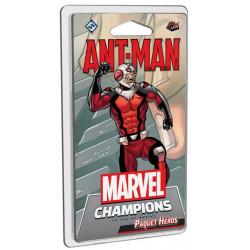 Marvel Champions : Le Jeu de Cartes - Paquet Ant-Man