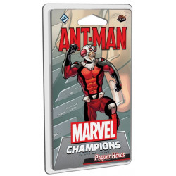 Marvel Champions : Le Jeu de Cartes - Paquet Héros Ant-Man