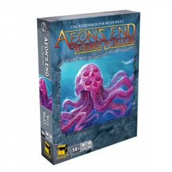 Aeon's End - Ténèbres D'ailleurs