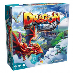 Dragon Parks - French version