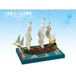 Sails of Glory - Principe de Asturias