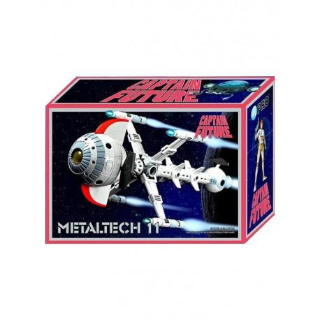 Capitaine Flam - Cyberlabe - Figurine de collection