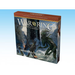 Warriors of Middle–Earth