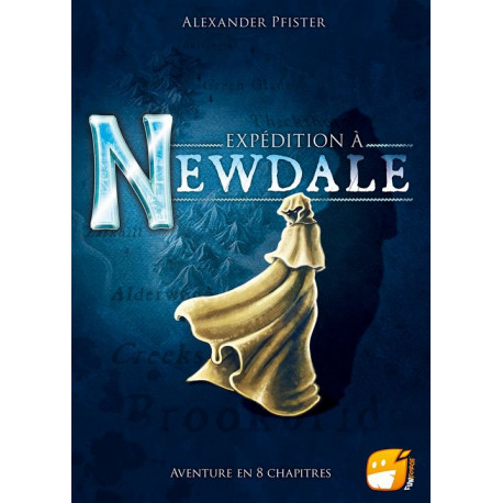 Expedition a Newdale - French version