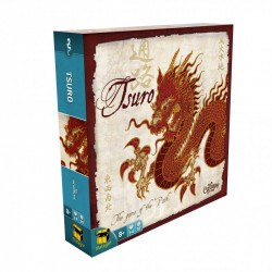 Tsuro - French version