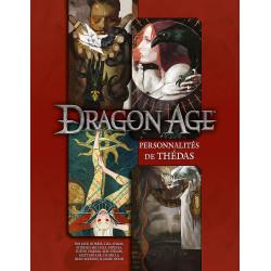 Dragon Age - Personnalités de Thédas