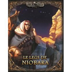 L'Oeil Noir - Le Legs de Niobara