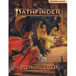Pathfinder 2 - Guide du Maître