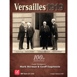 Versailles 1919 update kit