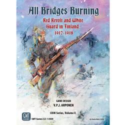 All Bridges Burning update kit