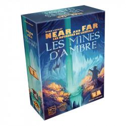 Near and Far - Les Mines d'Ambre