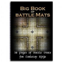 Big Book of Battle Mats vol. 2