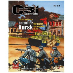 C3i Magazine issue 34