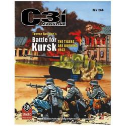 C3i Magazine numéro 34