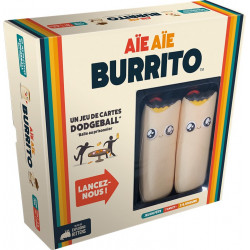 Aie Aie Burrito - French version