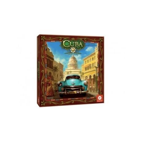 jeu Cuba