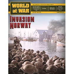 World at War 76 - Invasion Norway
