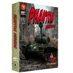 Old School Tactical Volume II: Phantom Division