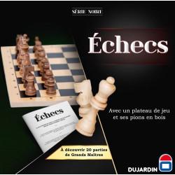 Chess - Série noire