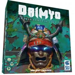 Daimyo - La Renaissance de l'Empire - French version