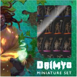 Daimyo - Miniature Set