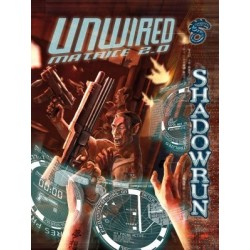 Shadowrun - Unwired - Matrice 2.0