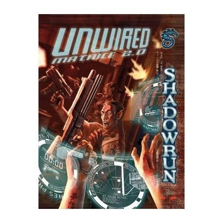 Shadowrun - Unwired - Matrice 2.0