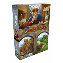 Hansa Teutonica Big Box - French version