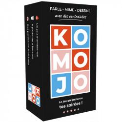 Komojo - French version