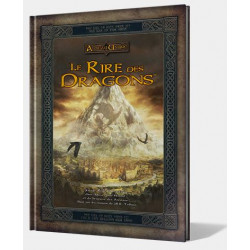 L'Anneau Unique : Le Rire des Dragons