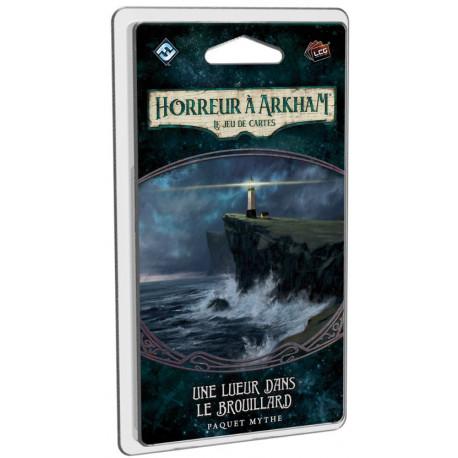 Horreur à Arkham LCG - Une Lueur dans le Brouillard